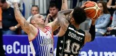 LNBM: Clujenii obțin victoria decisivă