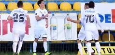 Liga 1: Tripla lui Rondon stabilește învingătoarea