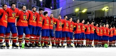 CM: România intră în anticamera elitei hocheiului mondial