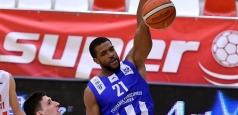 LNBM: SCMU Craiova, ultima echipă calificată în semifinale