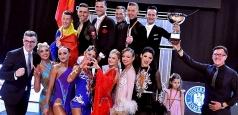România este din nou Campioană Europeană