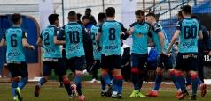 Liga 2: Set alb la Târgoviște și în Capitală