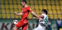 """Liga 1: Prima victorie """"acasă"""" pentru sibieni"""