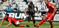"""Liga 2: Goga, """"dublă"""" și assist din penalty"""