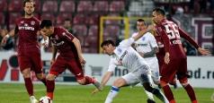 Liga 1: CFR Cluj păstrează titlul național