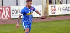 Liga 1: Golofca, gol și penalty pentru victoria de la Călărași