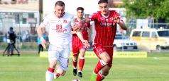 Liga 1: Remiză fără gol la Sibiu