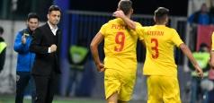 Mirel Rădoi a anunțat 33 de candidați pentru EURO 2019