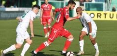 """Liga 1: """"Câinii"""" trec la conducerea play-out-ului"""