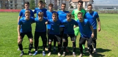 FC Viitorul va juca finala Ligii Elitelor U17 și U19