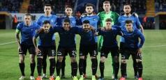FC Viitorul, din nou în Europa