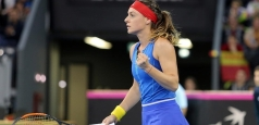 WTA: Bogdan și Olaru, victorii în Hexagon