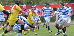 România U23 va susține două meciuri de pregătire cu England Counties