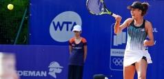 WTA: Eliminări la Nürnberg și Strasbourg