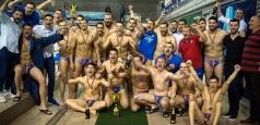 Superliga: Steaua București, campioană națională