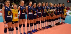 Silver League: Debut cu victorii ale selecționatelor tricolore