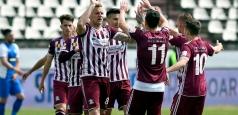 Liga 3: Victorie categorică la ultimul meci al sezonului