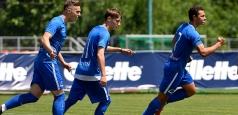 FC Viitorul este campioana Ligii Elitelor U17