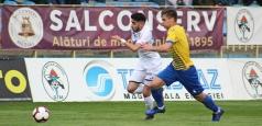 Liga 1: Gaz Metan trimite Dunărea în finala pentru supraviețuire