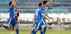 Liga 1: Euro-golul lui Roman stabilește învingătoarea la Botoșani