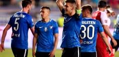 FC Viitorul și-a stabilit programul de pregătire