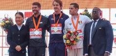 Constantin Popovici – locul 3 la finala Cupei Mondiale de la Zhaoqing