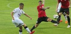 Liga 1: Medieșenii termină play-out-ul pe primul loc