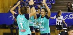 CSM Slatina rămâne în Liga Florilor
