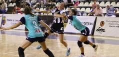 LNHF: Clujencele câștigă turneul de baraj