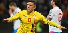 Preliminarii EURO 2020: Cu Tătărușanu magistral, Keșeru salvează un punct în prelungiri