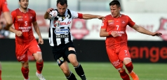 Clujenii înving, dar sibienii rămân în Liga 1