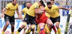 România a obținut a doua victorie în turneul din America de Sud