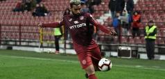 CFR Cluj deschide cantonamentul cu o victorie