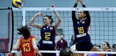 Silver League: Ambele selecționate tricolore joacă finalele