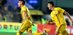 EURO U21: Debut fulminant pentru tricolori