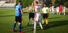 Meci amical: Olympiacos Pireu - FC Viitorul Constanța 3-2