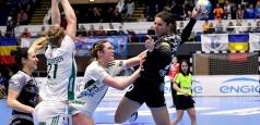 EHF Champions League: Fetele de la CSM București vor juca direct în grupe
