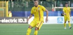 EURO U21: Repriză fabuloasă și victorie vitală pentru calificarea în semifinale