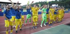 """EURO U21: Tricolorii """"mici"""" scriu istorie cu o dublă calificare"""