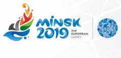 JE Minsk 2019: Rezultatele sportivilor români în ziua a 4-a