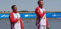 JE Minsk 2019:  Cătălin Chirilă și Victor Mihalachi au cucerit a doua medalie de aur pentru România