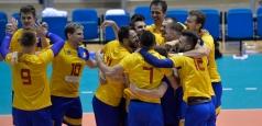 Silver League: Băieții înving în Grecia, fetele pierd în Slovenia