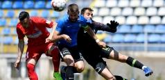 Meci amical: FC Viitorul - FCSB 3-3