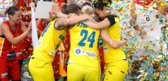 Naționala feminină s-a calificat la FIBA 3x3 Europe Cup