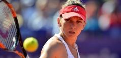 Wimbledon: Halep câștigă duelul cu Buzărnescu