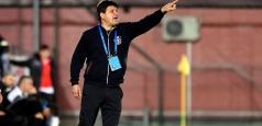 """Negocieri pentru noul antrenor al echipei de fotbal """"Steaua București"""""""