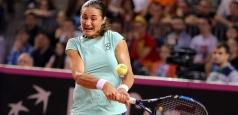 Wimbledon: Niculescu a rezistat un singur set