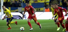 Preliminarii EURO 2020: Meciul România – Suedia se va disputa pe Arena Națională