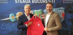 LNHM: Sandu Iacob, noul antrenor al echipei Steaua București