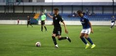Un nou suces în jocurile amicale pentru FC Viitorul